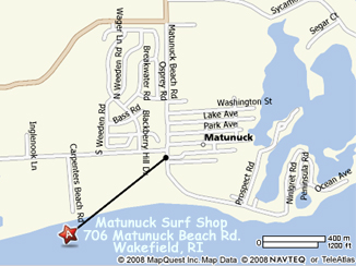 Matunuck Surf Shop